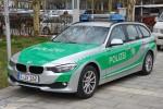 R-IX 162 - BMW 3er Touring – FuStW