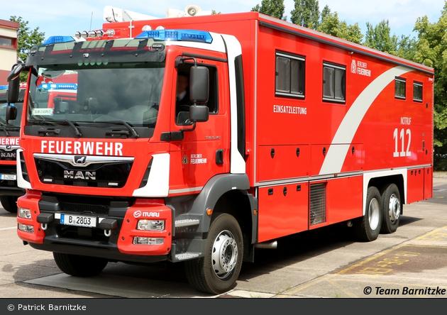 Florian Berlin ELW 2 B-2803