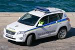 Málaga - Policía Portuaria - FuStW - T2 (a.D.)