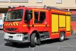 Béziers - SDIS 34 - LF 30/30 - FPTGP