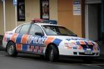 ohne Ort - Police - General Duties - FuStW