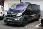 Arrecife - Policía Local - leMKW