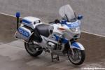 BBL4-3801 - BMW R 1150 RT - Funkkraftrad