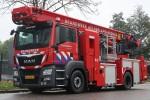 Zevenaar - Brandweer - TMF - 07-5551