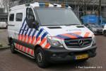 Amsterdam - Politie - GefKw - 5312