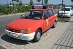Ambulanz Dienst Bonn - PKW (a.D.)