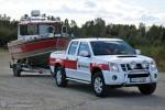 Eidsvoll - Norges Røde Kors - PKW