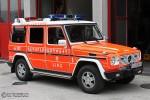 Linz - BF - Hauptfeuerwache - KDO 1