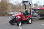 Wijdemeren - Brandweer - Traktor