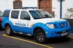 Haría - Policía Local - FuStW
