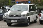VW T5 - 3./152 - Munster