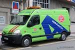 Reus - Prevenció i Gestió d'Emergències - RTW - T-02-13