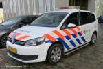 Amsterdam - Politie - DINW - FuStW - 5206