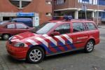 Oldenzaal - Brandweer - KdoW - 2111 (a.D.)