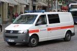 Hamburg - Hamburger Hochbahn AG - Unfallhilfsdienst 2/11 (a.D.)