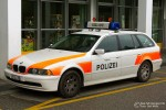 Zofingen - RePo - Patrouillenwagen
