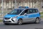 B-30803 - Opel Zafira Tourer - FuStW