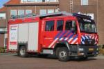 Zevenaar - Brandweer - HLF - 07-5431