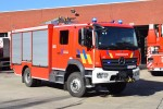 Genk - Brandweer - HLF - A13