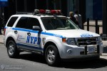 NYPD - Manhattan - 05th Precinct - FuStW 5677