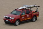 Los Angeles - LACoFD - Lifeguard Patrol LG161
