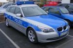 Gera - BMW 5er Touring - FuStW (a.D.)