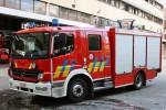 Bruxelles - Service d'Incendie et d'Aide Médicale Urgente - HLF - P03