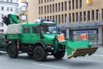 NRW5-2719 - MB Unimog U 5000 - ZumiLa
