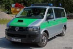 KE-PP 349 - VW T5 - FuStW