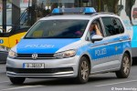 B-30117 - VW Touran - FuStW