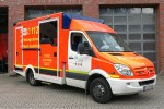 Rettung Bielefeld 07 RTW 01