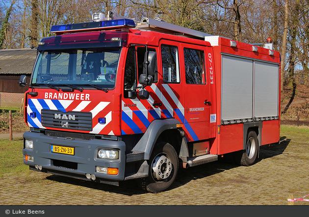 Nijkerk - Brandweer - HLF - 07-1231