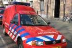Amsterdam - Brandweer - MZF - 59-432