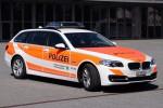 Schmerikon - KaPo St. Gallen - Patrouillenwagen - 4806