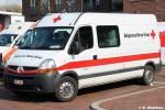 Eupen - Croix-Rouge de Belgique - GW-L - 314A