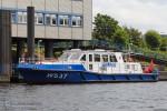 WS37 - Polizei Hamburg - WS 37