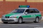 B-3107 - BMW 525d touring - FüKW