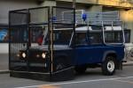 Bern - KaPo Bern - Sperrgitterfahrzeug - 721