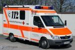 Rotkreuz Paderborn 01 RTW 01