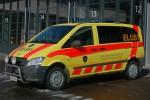 Espoo - Länsi-Uudenmaan Pelastuslaitos - KdoW ELRD - ELU51