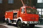 Florian Hamburg 31 Schaumtankfahrzeug (a.D.) (HH-2673)