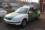 Dorum - VW Passat Variant - FuStW