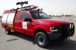 Abu Dhabi - Borouge Fire & Rescue Service - RIV
