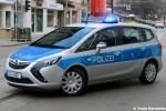 B-7432 - Opel Zafira Tourer - FuStW