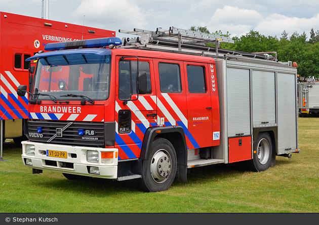 Echt-Susteren - Brandweer - HLF - 23-5332