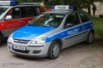 UM-3510 - Opel Corsa C - FuStW - Templin/Gerswalde (a.D.)