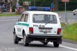 Harrachov - Policie - FuStW - HKP 46-39