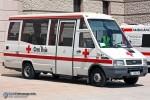 Barcelona - Creu Roja - MZF - T5.01
