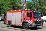 Amsterdam - Brandweer - RW-Kran - 59-577