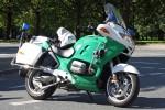 COE-3074 - BMW R 1150 RT - Krad